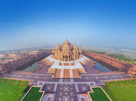 Gujarat Tour Packages Kesari