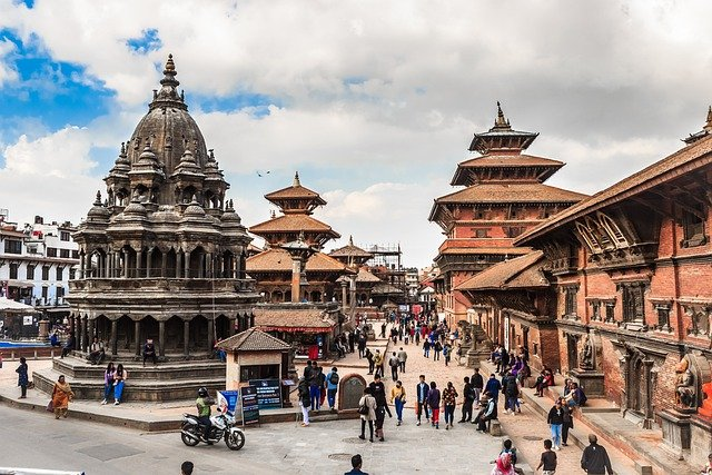 How To Reach Nepal From India
