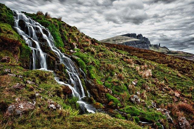 Vansda National Park Saputara