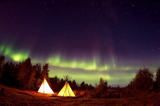 Padam Dungari Camping Site-Confused By Camping?