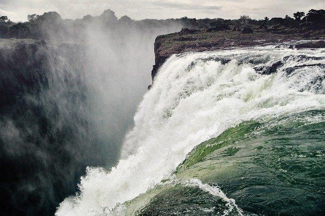 Gira Falls Waghai