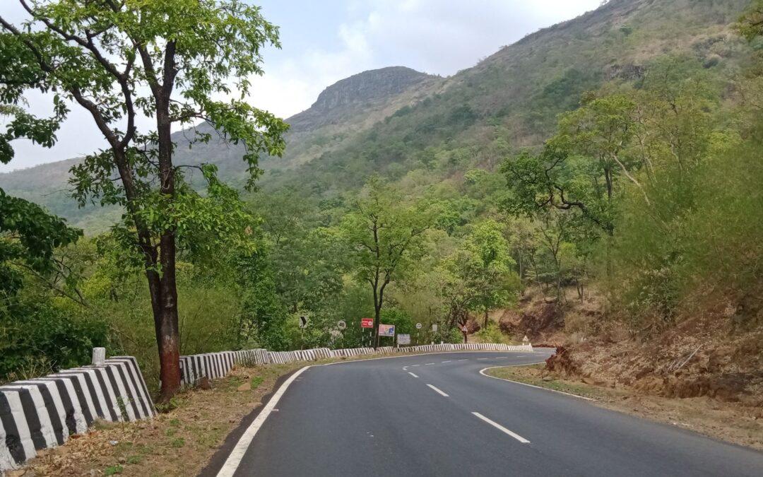 Best Time To Visit Saputara Hill Station Gujarat 2021