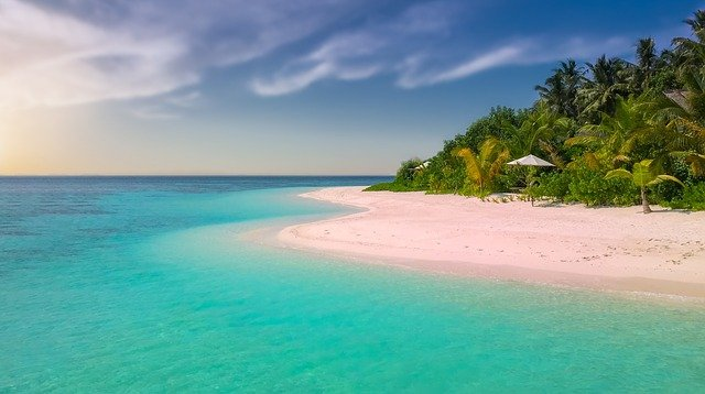 Daman Beach – गुजरात के सबसे सुंदर जगह दमन के सबसे खूबसूरत स्थान |