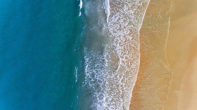Daman Beach दमन