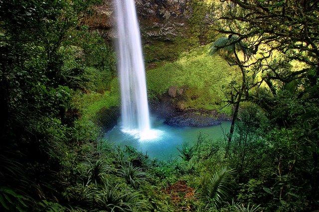 Bilpudi Mavli Mata Waterfall & Hills