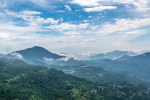 Best Month To Visit Saputara