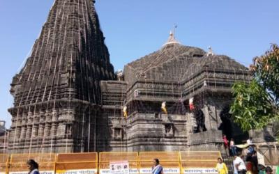Trimbakeshwar Temple – ज्योतिर्लिंग का महत्व और त्र्यंबकेश्वर में अन्य पवित्र