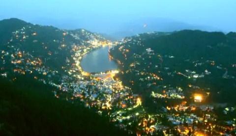 Haldwani Tourist Places