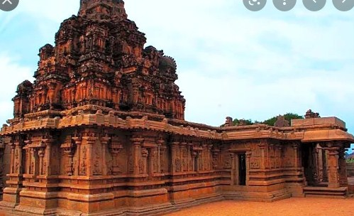 Bellary Tourist Places