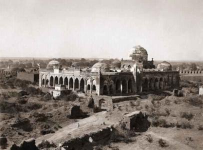 Gulbarga Tourist Places -Hindi Me