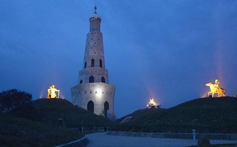 Mohali Tourist Places