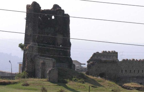 Pathankot Tourist Places