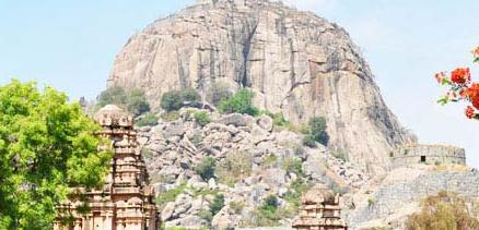 Chidambaram Tourist Places